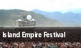 Island Empire Festival tickets