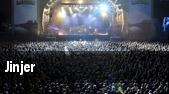 Jinjer Memphis tickets