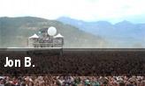 Jon B. Napa tickets