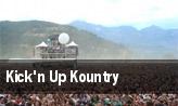 Kick'n Up Kountry tickets