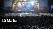 LA Mafia Houston tickets