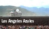 Los Angeles Azules San Diego tickets