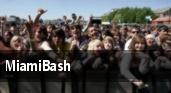MiamiBash Miami tickets