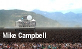 Mike Campbell Gainesville tickets