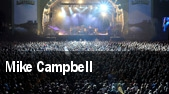 Mike Campbell The Studio at Warehouse Live tickets