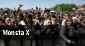 Monsta X Ball Arena tickets