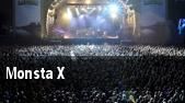 Monsta X Fairfax tickets