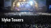 Myke Towers Miami tickets