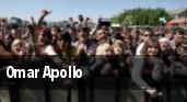 Omar Apollo Miami tickets