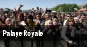Palaye Royale Saint Andrews Hall tickets