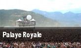 Palaye Royale White Oak Music Hall tickets
