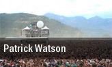 Patrick Watson Washington tickets