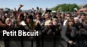 Petit Biscuit Montreal tickets