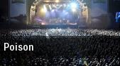 Poison Jacksonville tickets