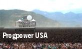 Progpower USA Center Stage Theatre tickets