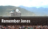 Remember Jones Bradley Park tickets