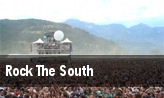 Rock The South Cullman tickets
