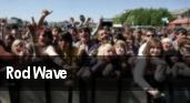 Rod Wave Avondale Music Hall tickets