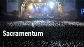 Sacramentum tickets