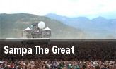Sampa The Great Portland tickets