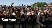 Santana Dallas tickets