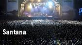 Santana Richmond tickets