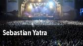 Sebastian Yatra AT&T Center tickets