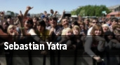 Sebastian Yatra Boston tickets