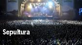 Sepultura Tampa tickets