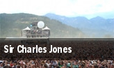 Sir Charles Jones Richmond tickets