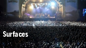 Surfaces Portland tickets