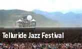 Telluride Jazz Festival tickets
