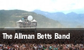The Allman Betts Band Cincinnati tickets