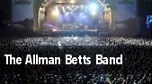 The Allman Betts Band Cleveland tickets