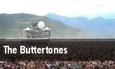 The Buttertones Cambridge tickets