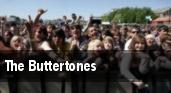 The Buttertones Pontiac tickets