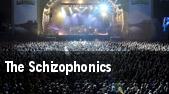 The Schizophonics Minneapolis tickets