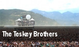 The Teskey Brothers Los Angeles tickets