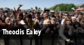 Theodis Ealey Detroit tickets