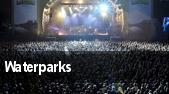 Waterparks Phoenix tickets