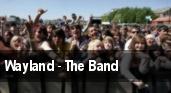 Wayland - The Band Huntsville tickets