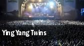 Ying Yang Twins Detroit tickets