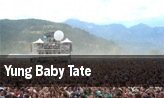 Yung Baby Tate tickets