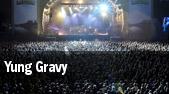 Yung Gravy Memphis tickets