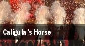 Caligula's Horse Austin tickets