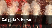 Caligula's Horse Exit In tickets
