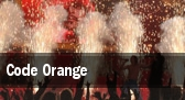 Code Orange tickets