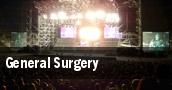 General Surgery tickets