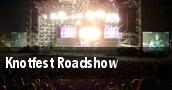 Knotfest Roadshow Darien Center tickets