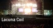 Lacuna Coil San Francisco tickets